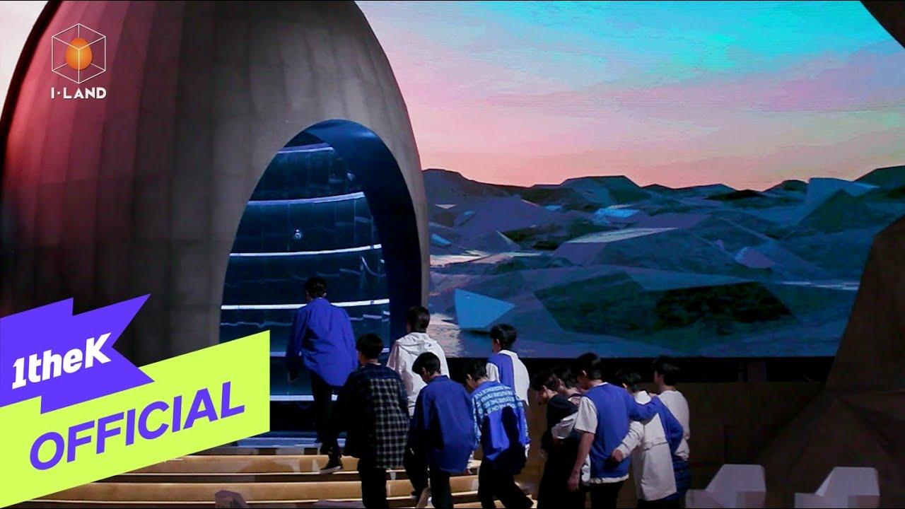 [Korea] MV : IU - Into the I-LAND