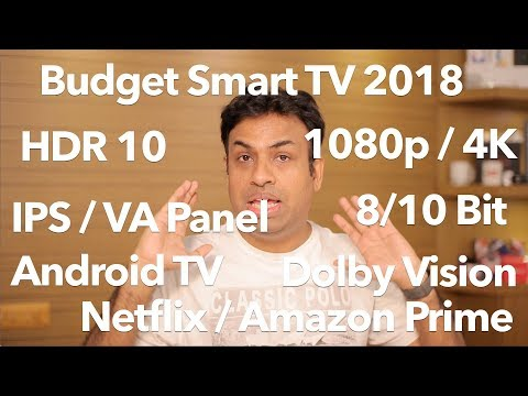 Budget Smart TV's & Android TV What You Need to Know - TV Guide