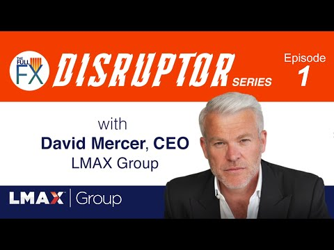 The Full FX Disruptor Series Episode 1