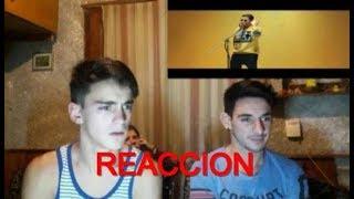 Paulo Londra - Solo Pienso en Ti ft. De La Ghetto, Justin Quiles (REACCIÓN)
