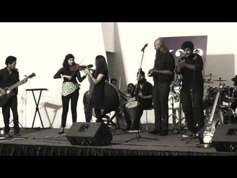 Aver (av?r) Live @KM Music Conservatory