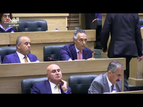 وزير الشباب يعتذر أمام مجلس النواب إثر مداخلة طارق خوري