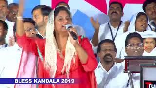 Nanni Yeshuve... Nanni Yeshuve | Sis. Persis John [Malayalam Christian Song]