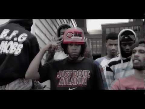 "Official Music Video ""MY HEAD GONE"" BY. YGE FEAT. BANGA FOLLOW US @YungGoonGang"