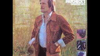 Song And Dance Man , Johnny Paycheck , 1973