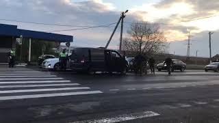 Задержание преступников  Елизаветинский пост 19.04.2018г.