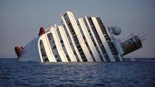Самые эпичные крушения лодок снятые на камеру