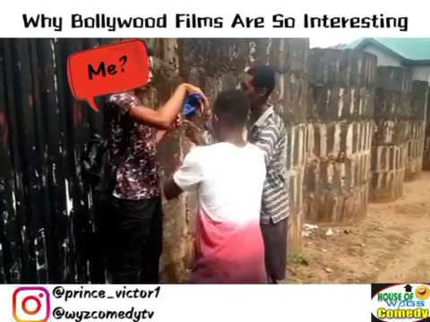 Why Bollywood Films Are So Interesting