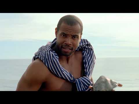Old Spice Werbung (Captain) - Smell like a Man, Man