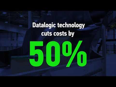 New technologies for e-commerce by Datalogic