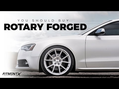 Should You Buy Rotary Forged?