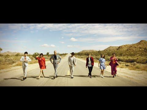 AAA / 「NEW」Music Video