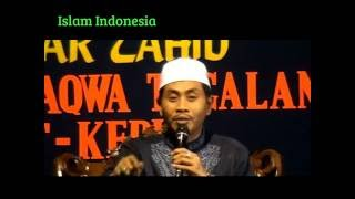 KH. Anwar Zahid - Gusti Allah Gae Setan,Garai Ruwet - Pengajian Lucu #Terbaru