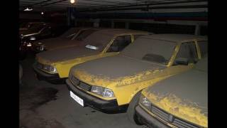 ТАКСОМОТОРНОМ ПАРКЕ города Москва нашли 127 новых машин Москвич