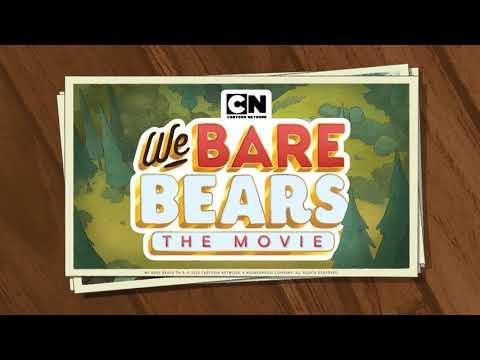 Trailer Somos osos