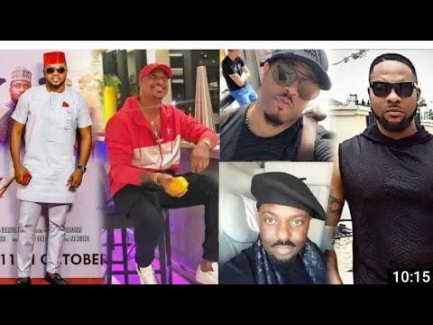 See Top 5 Nollywood Actors RICH SUGAR MUMMY WANT MOST