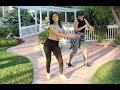Download Video HOW TO DANCE CUMBIA ft. CristyQuinones