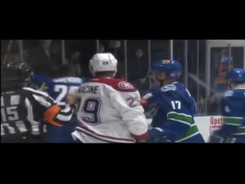 Alexandre Grenier vs. Philip Samuelsson