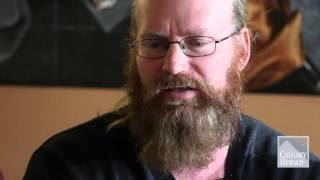 December 2014: Bigfoot researcher pleads case for acceptance