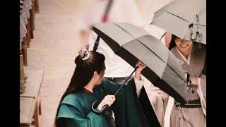 Thiên Vấn (天问)- Lưu Vũ Ninh -viet/chinesesub (turn on cc) - 天涯觅 - Sơn Hà Lệnh - 山河令