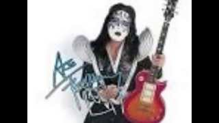 Ace Frehley - Foxy Lady Revisited