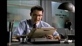 2000 Geico TV Ad (w/original Gecko Voice?)