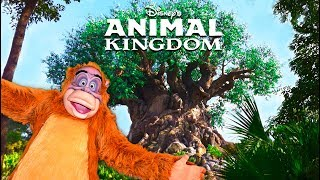 Top 10 BEST Disney's Animal Kingdom Secrets! | Walt Disney World