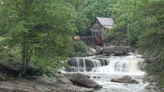 Babcock State Park (West Virginia)