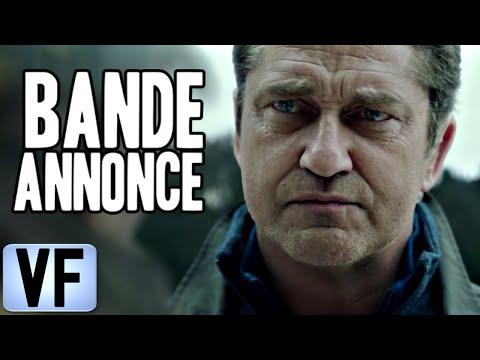 💣 LA CHUTE DU PRÉSIDENT Bande Annonce VF / 2019