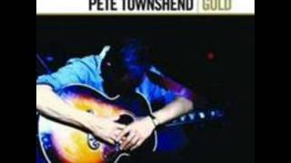 Exquisitely Bored - Pete Townshend