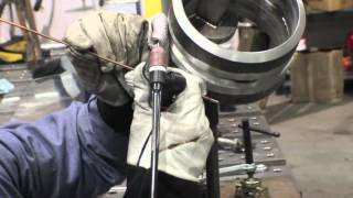 6g Pipe Welding Test - Tips for Root Pass