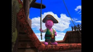 The Backyardigans - Pirate Camp