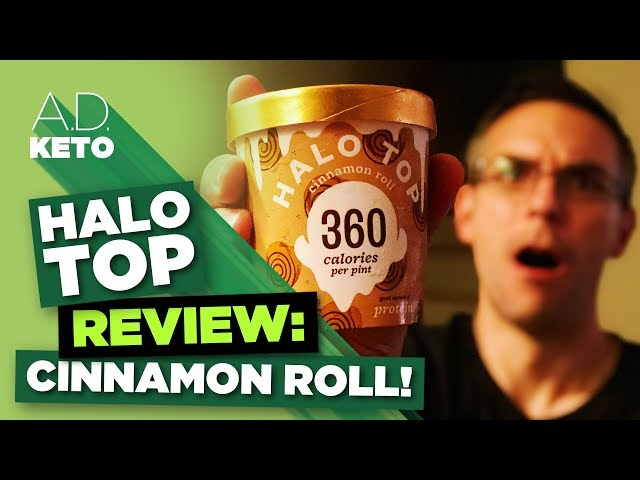 What Sports Can Teach Us About Halo Top Ice Cream Halo Top Ice Cream Keto