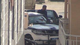 preview picture of video 'توبلي | اعتقال تعسفي لـ 5 مواطنين والإعتداء علیهم بالضرب بعد إقتحام منزل | 21-11-2014'