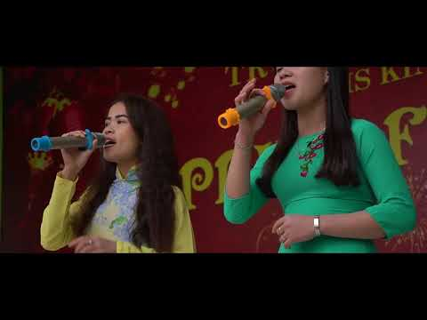 TOÀN CẢNH LỄ HỘI SPRING FESTIVAL 2018