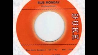 James Davis - Blues Monday