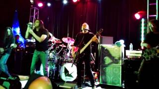 Fates Warning- another perfect day live Denver 2015