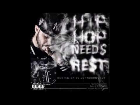 NOE TV - 54. RE$T - Oil Money Gang Freestyle (Official Video)