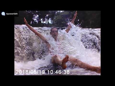 Cachoeiras Próximas a Bom Jesus de Goias
