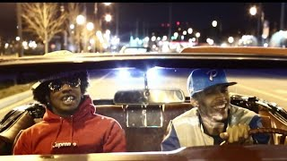 August Alsina - I Luv This Shit (Explict) ft. Trinidad James (Official Music Video)