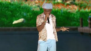 Tyler, The Creator - Tyler, The Creator - Live at Lollapalooza