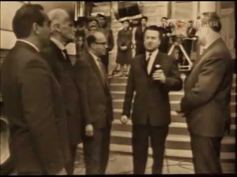 ТВ выпуск новостей ''Нам 25'' (1964.5.24)