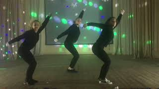 Dans modern....Bravo Power Dance sunteți cei mai super!!!