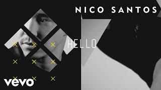 Musik-Video-Miniaturansicht zu Oh Hello Songtext von Nico Santos