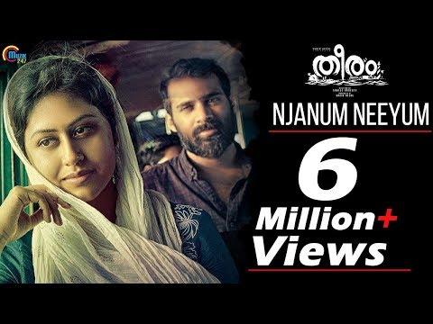 Njanum Neeyum Song - Theeram