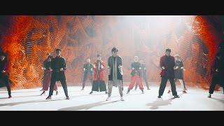 三浦大知DaichiMiura/Cry&Fight-MusicVideo-from