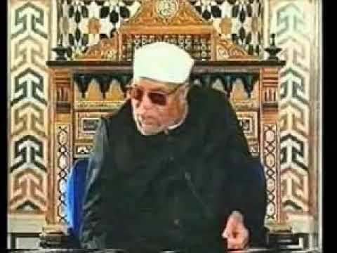 قصص الانبياء للشيخ محمد متولى الشعراوي النبي سليمان عليه السلام
