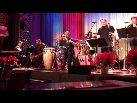 AFRO-CUBAN JAZZ, a jazz music subgenre