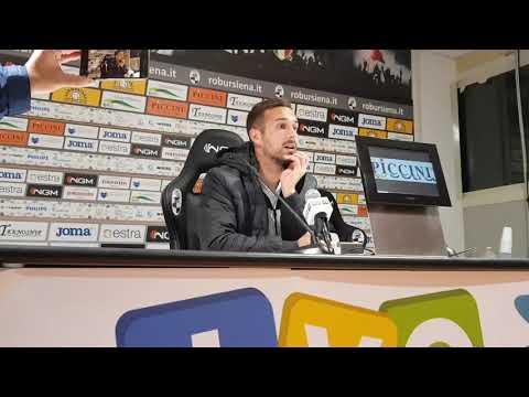 Coppa Italia: Di Donato, Dal Canto, Polidori, Ferrari in Robur Siena-Arezzo