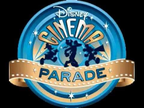 Walt Disney Studios Disney Cinema Parade